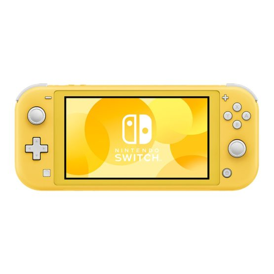 "Consola Nintendo Switch Lite 5,5""/ Nvidia/ 32Gb 1"