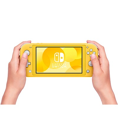 "Consola Nintendo Switch Lite 5,5""/ Nvidia/ 32Gb 4"