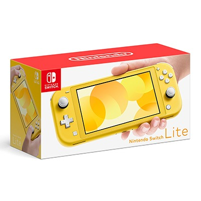 "Consola Nintendo Switch Lite 5,5""/ Nvidia/ 32Gb 5"