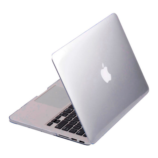 NOTEBOOK APPLE MACBOOK AIR Z0UU3LL/A 8GB / I7 / 128 GB OPENBOX 3