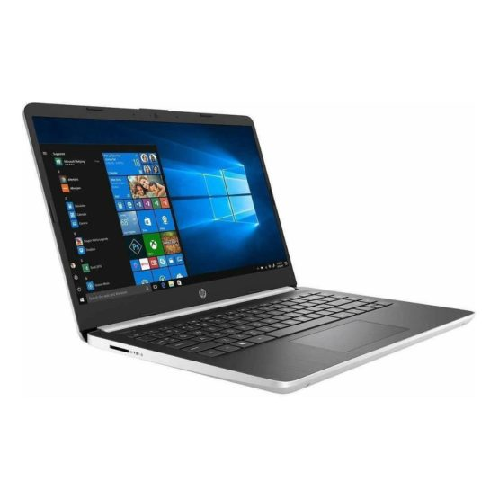 """Notebook HP 14-DQ1033CL 14""""/ I5/ 4Gb/ 128Gb REFAA 2"""