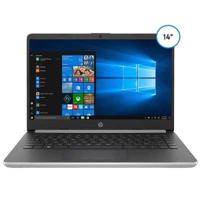 """Notebook HP 14-DQ1033CL 14""""/ I5/ 4Gb/ 128Gb REFAA 1"""
