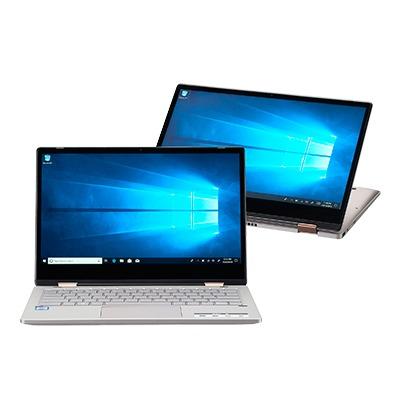 """Notebook 2 en 1 ONN Convertible 100002434 13,3""""/ I3/ 4Gb/ 128 Gb/ REFAA 1"""