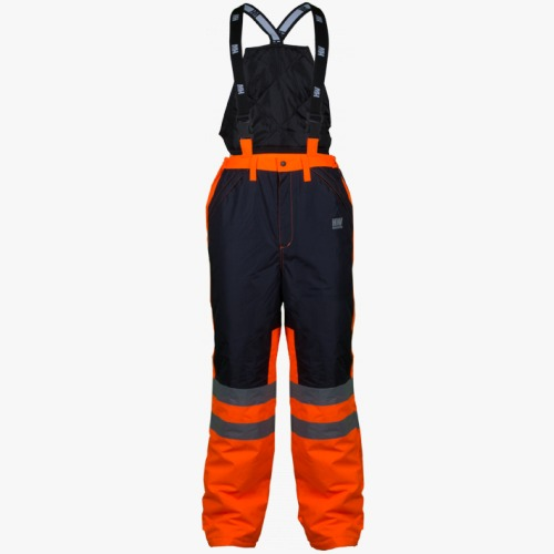 Pantalon Termico T/Jardinero 100% Poliester Hardwork Siberia 1