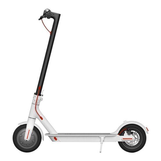 Monopatin Electrico Xiaomi MI Electric Scooter M365 2