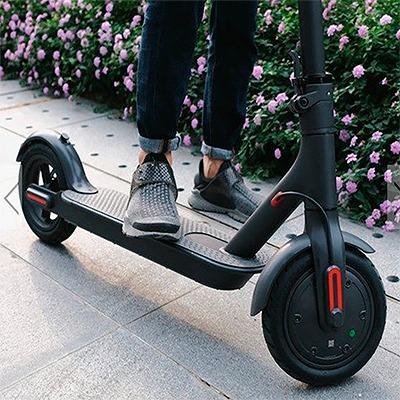 Monopatin Electrico Xiaomi MI Electric Scooter M365 7