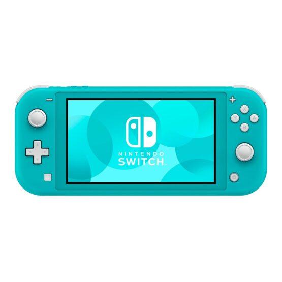 "Consola Nintendo Switch Lite 5,5""/ Nvidia/ 32Gb 6"