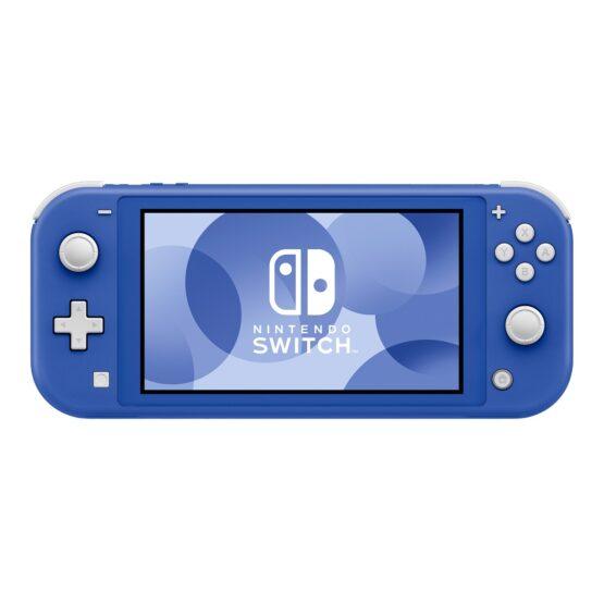 "Consola Nintendo Switch Lite 5,5""/ Nvidia/ 32Gb 7"