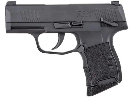 Pistola de Aire Sig Sauer P365 177 Calibre BB 2