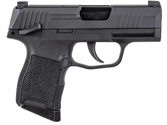 Pistola de Aire Sig Sauer P365 177 Calibre BB 1