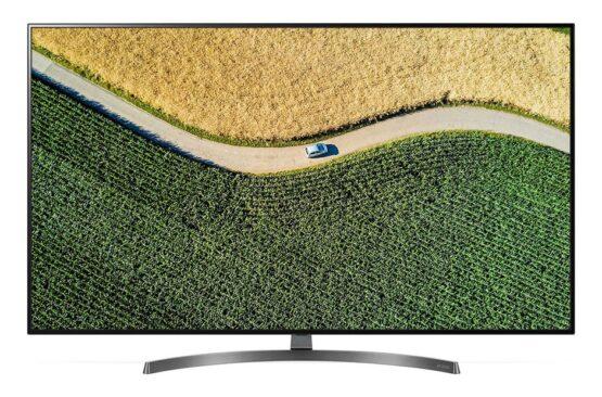 """Televisor LG Smart TV 55"""" OLED Modelo: OLED55B9PSB 1"""