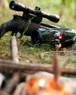 Armas Airsoft CO2