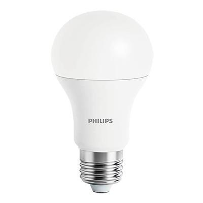 Pack de 2 Bombitas Led Inteligentes Philips Wifi Bulb E27 White 9W 2