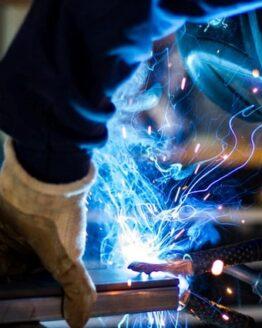 Seguridad Industrial y Otros
