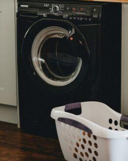 Lavarropas y Secarropas