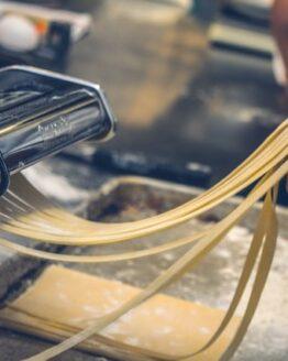 Maquinas de Pasta