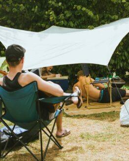 Mesas y Sillas de Camping