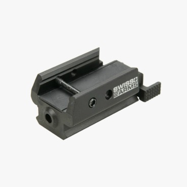 Mira Laser Rojo Swiss Arms Pistols Precision 1
