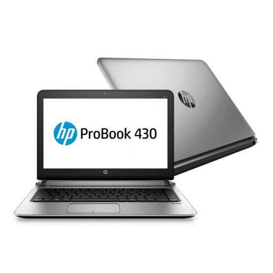 "Notebook HP Probook 430 G3 13,3""/ I5/ 8Gb/ 500Gb REFAA 1"