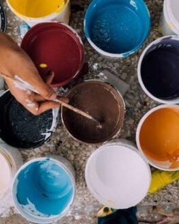 Pintura y Equipos