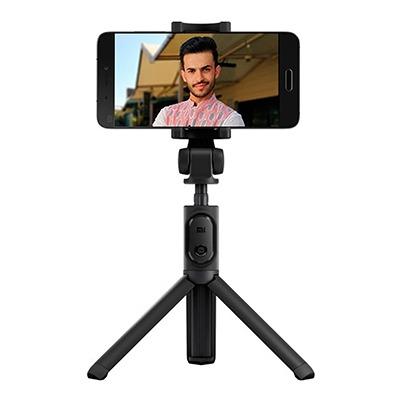 2 en 1 Selfie Stick + Tripode Xiaomi MI Selfie Stick Tripod 1