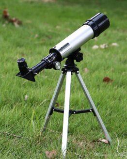 Telescopios y Microscopios