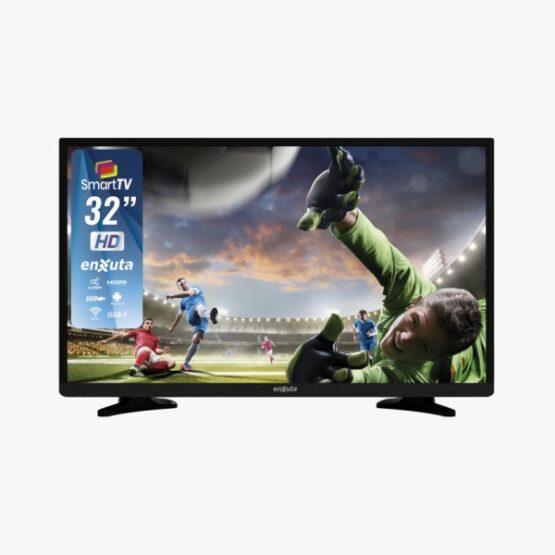 Televisor LED Enxuta LEDENX32S1K Smart 32 Pulgadas HD 1