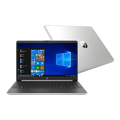 "Notebook Hp 15-DY1024wm 15,6""/ I3/ 4Gb/ 128Gb 1"
