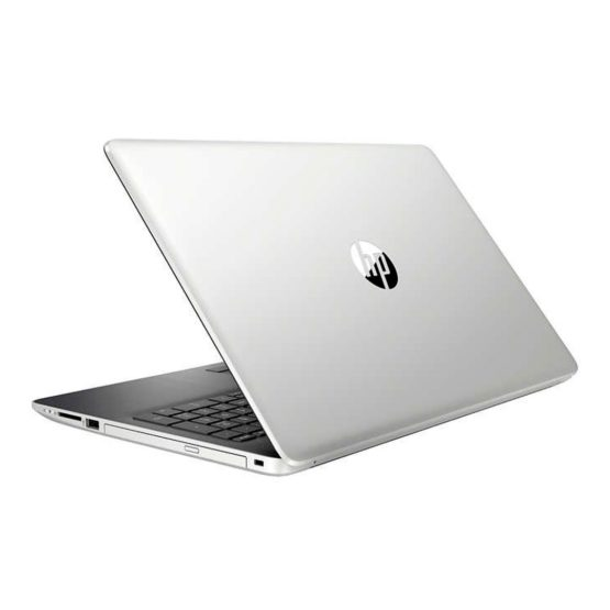 """Notebook Hp 17-BY1062ST 17,3""""/ I5/ 8Gb/ 1Tb REFAA 3"""