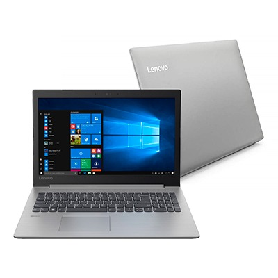 "Notebook Lenovo Ideapad 330-15IKBR 15,6""/ I5 / 12Gb/ 1Tb REFAA 1"