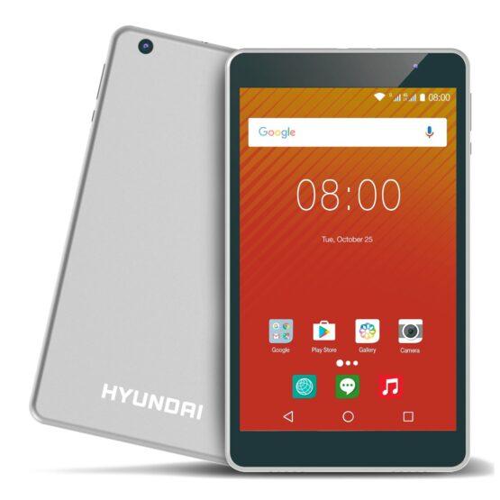 """Tablet Hyundai Koral 8W2/ 8""""/ 2Gb/ 16Gb 1"""