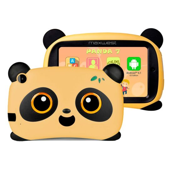 "Tablet Maxwest para Niños Panda 7/ 7""/ 1Gb/ 16Gb 9"