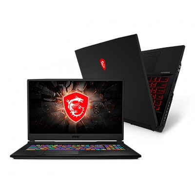 "Notebook Msi Gaming GL75 9SDK-007 17,3""/ I7/ 16Gb/ 512Gb REFAA 1"