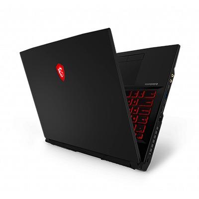 "Notebook Msi Gaming GL75 9SDK-007 17,3""/ I7/ 16Gb/ 512Gb REFAA 4"