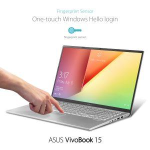 "Notebook Asus Vivobook X512DK-EJ061T 15,6""/ 8Gb/ 512Gb 13"