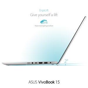 "Notebook Asus Vivobook X512DK-EJ061T 15,6""/ 8Gb/ 512Gb 11"