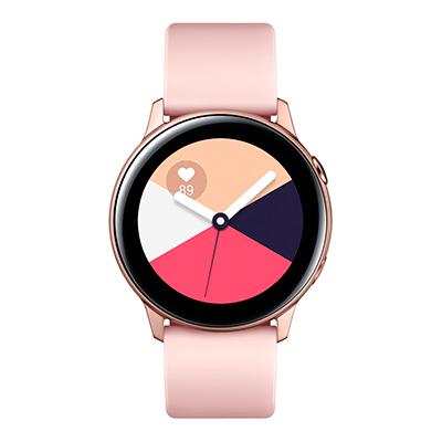 Reloj Samsung Smartwach Galaxy Active 39,5 MM 8