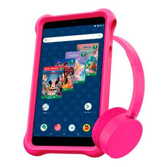 """Tablet Disney Airbook Kids 7""""/ 1Gb/ 8Gb 1"""