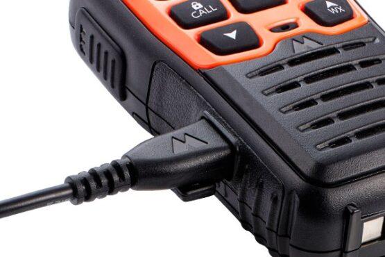 2 Radios Walkie Talkie Midland T51 22 Canales 3