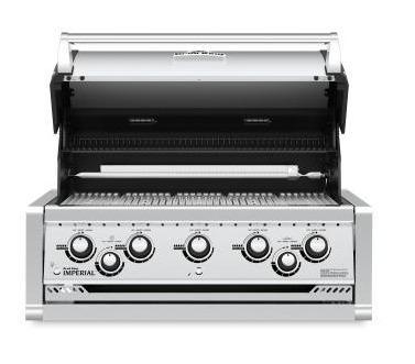 Barbacoa a Gas Broil King Imperial 590 Empotrable 3