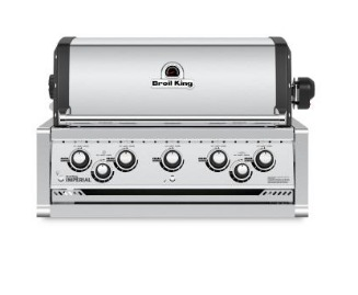 Barbacoa a Gas Broil King Imperial 590 Empotrable 2