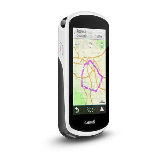 Ciclocomputador GPS Garmin Edge 1030 Bundle 3