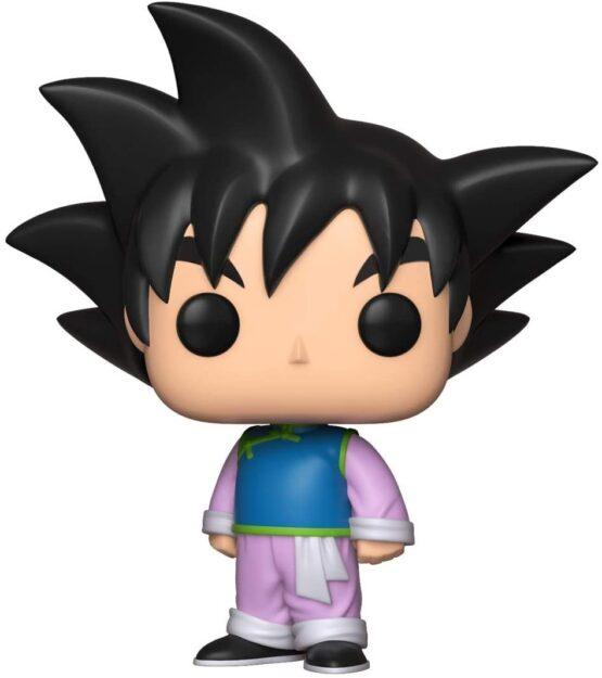 Funko Pop Dragon Ball Z Figuras Coleccionables 6