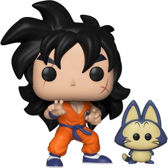 Funko Pop Dragon Ball Z Figuras Coleccionables 9