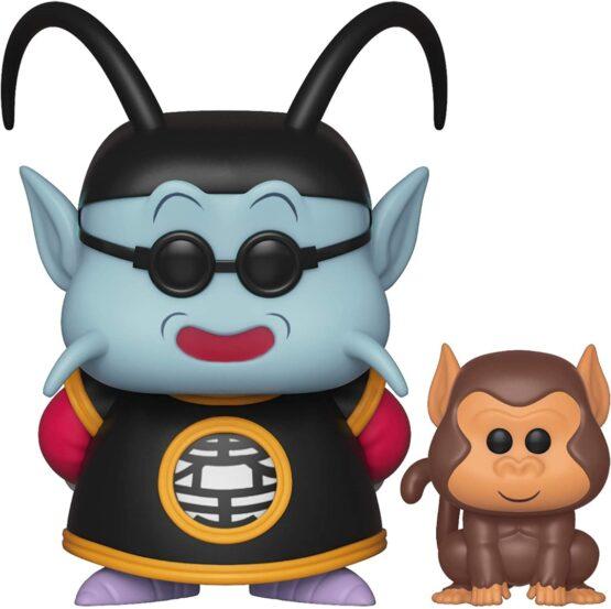 Funko Pop Dragon Ball Z Figuras Coleccionables 10
