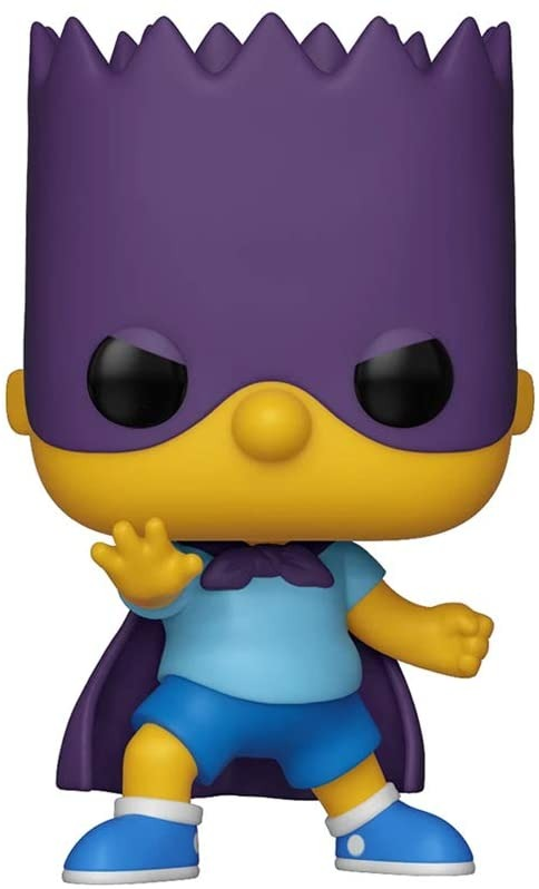 Funko Pop Los Simpsons Figuras Coleccionables 2