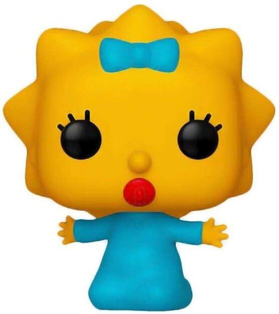 Funko Pop Los Simpsons Figuras Coleccionables 3