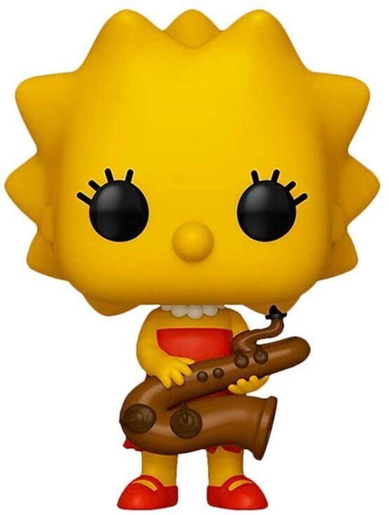 Funko Pop Los Simpsons Figuras Coleccionables 4