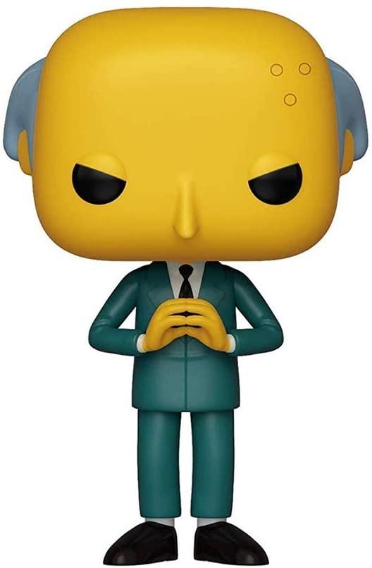 Funko Pop Los Simpsons Figuras Coleccionables 5
