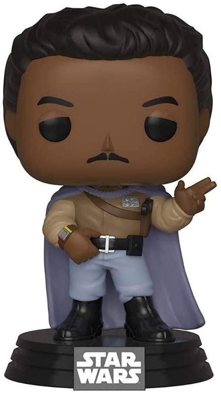 Funko Pop Star Wars Figuras Coleccionables 9